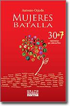 Libro recomendado: Mujeres Batalla