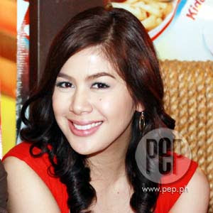 Valerie Concepcion Bold Photos