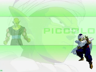 dragon ball characters, dragon balls, Piccolo / Comments: (2)