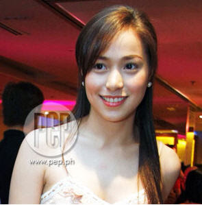 Hot Pinay Celebrities: Sexy Beautiful Cristine Reyes
