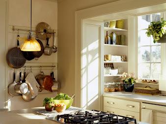 #27 Kitchen Design