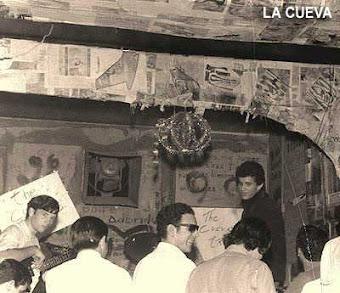 ayer nomas (brevisima historia del rock nacional 1966 - 2000)