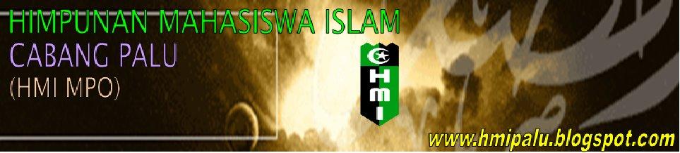HIMPUNAN MAHASISWA ISLAM CABANG PALU