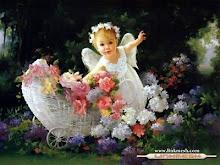 Angel jugeton