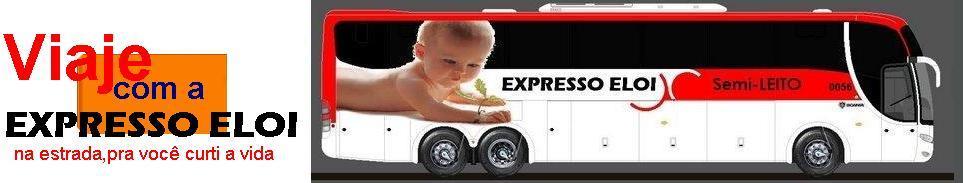 viaje com a expresso eloi