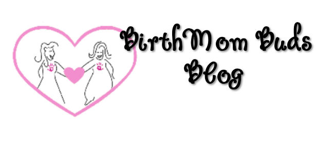 BirthMom Buds Blog