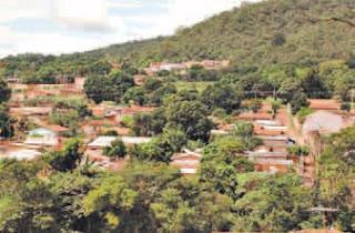 Problema em transformador deixa Vila do Boa sem energia.