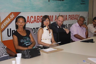 Coren-DF participa de reunião sobre Unidade Mista de São Sebastião