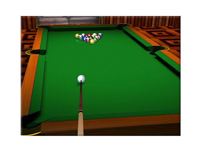 Download Billard Simulator PC Game