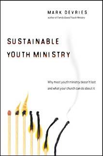 Sustainable Youth Ministry, Mark DeVries