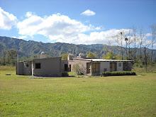 Hostal Cerro Azul - Lozano - Jujuy
