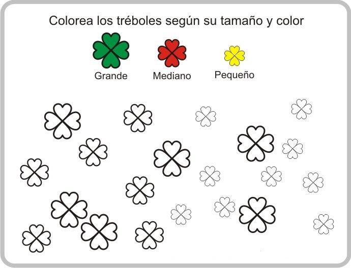 Encantador Color Por Forma Para Colorear Cresta - Dibujos de ...