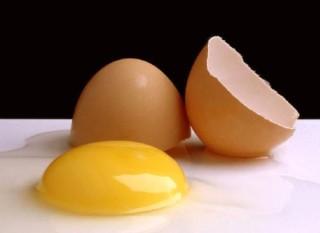[Aporte] Albumina de huevo