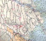 Gonzalo Map