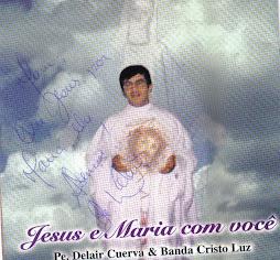 CD JESUS E MARIA COM VOCÊ