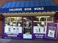 Children's Book World, Haverford PA