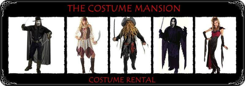 The Costume Mansion