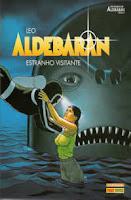 Aldebaran # 5: em alta