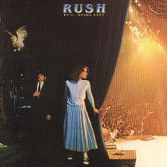 Download Rush: Exit Stage Lef, Baixar album ao vivo do rush, 1981