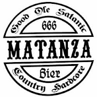 baixar discografia do matanza, metal, baixar cd, download album