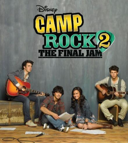 Camp Rock 2 (2010) Napisy PL