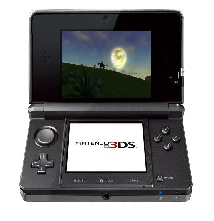 Medli 39 s messages ocarina of time 3ds jumps for joy - Ocarina of time 3ds console ...