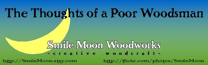 The Thoughts of a Poor Woodsman