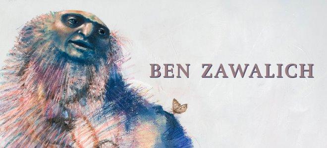 Ben Zawalich