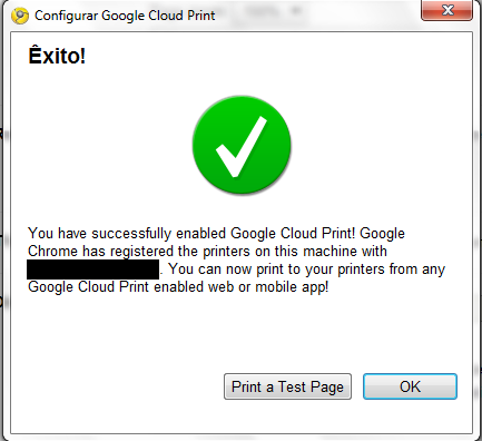google cloud print 3