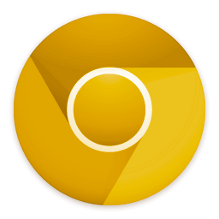 Canary build logo Chrome Canary para Mac OSX foi lançado