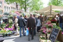 Amsterdam: Noordermarkt