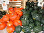 Ithaca, NY: Farmers Market at Steamboat Landing