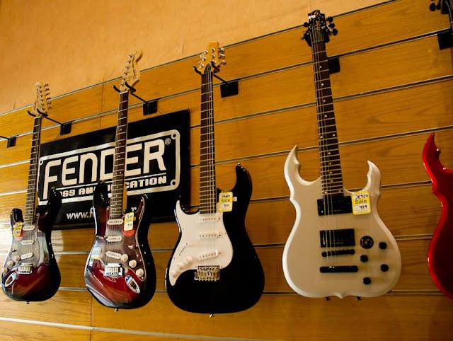 Fenders on discount !