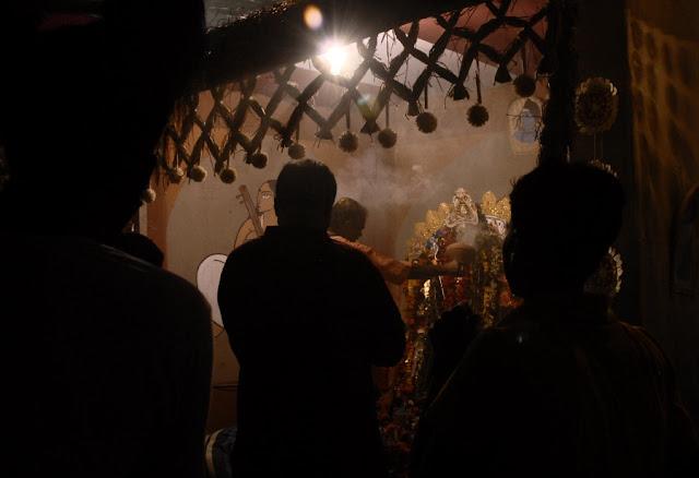 Durga Pujo 2009 - Dashami Pujo