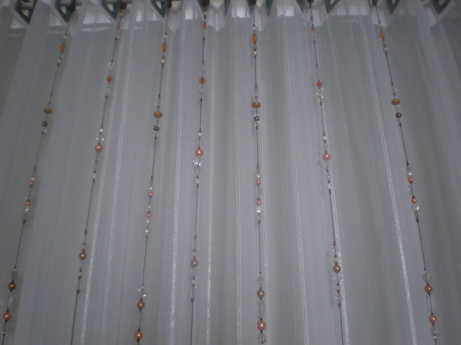 Byannafortes pingente para cortina for Tipos de ganchos para cortinas
