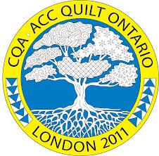 CQA  Quilt Ontario 2011