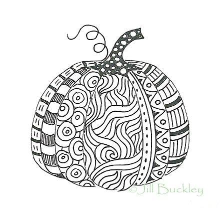 The Quilt Rat Seasonal Doodle