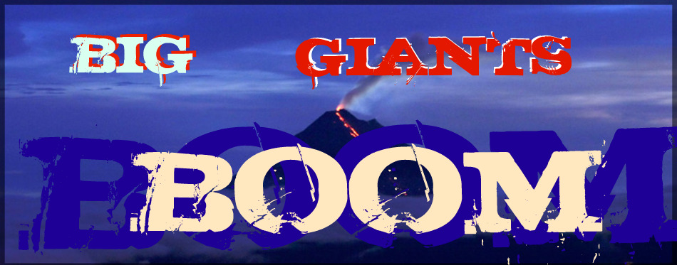 Big Giants Boom