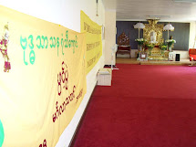 Buddha Sasana Ramsi Temple