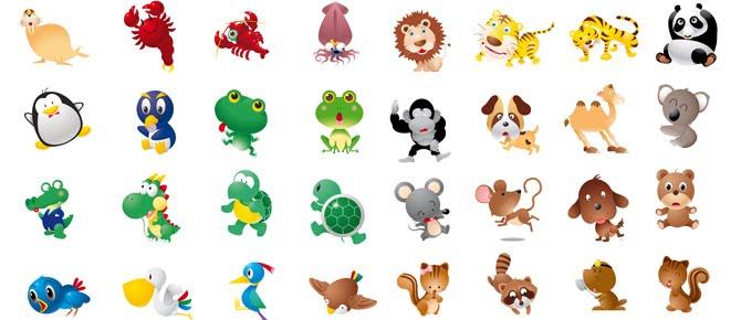 Lo que no se comparte se pierde dibujos infantiles - Fotos de animales infantiles ...