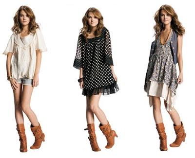 Summer Boots Fashion on Fashion Decente   Leonardo Te  Filo  Summer Boots