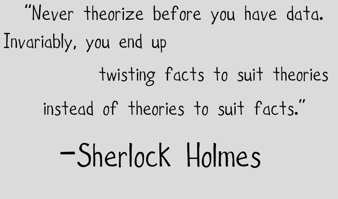 Sherlock Holmes Quotes Sherlock+holmes+quote+ripe+ ...