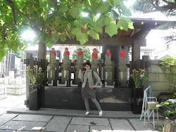 imma-san in Kawagoe