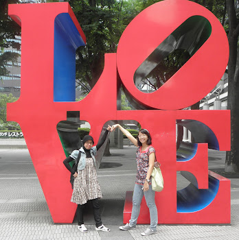 imma-san in LOVE nishi shinjuku
