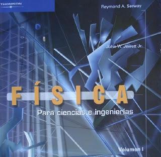 Física // Raymond A. Serway // Tomo I // Sexta Edición