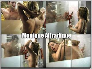 Monique Alfradique Na Forma Da Lei
