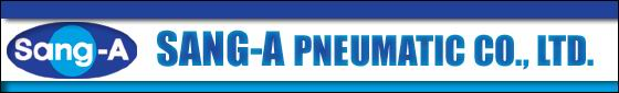 SANG-A Pneumatics | Distribution | ADVFIT.com