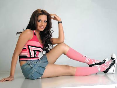 Celina Jately