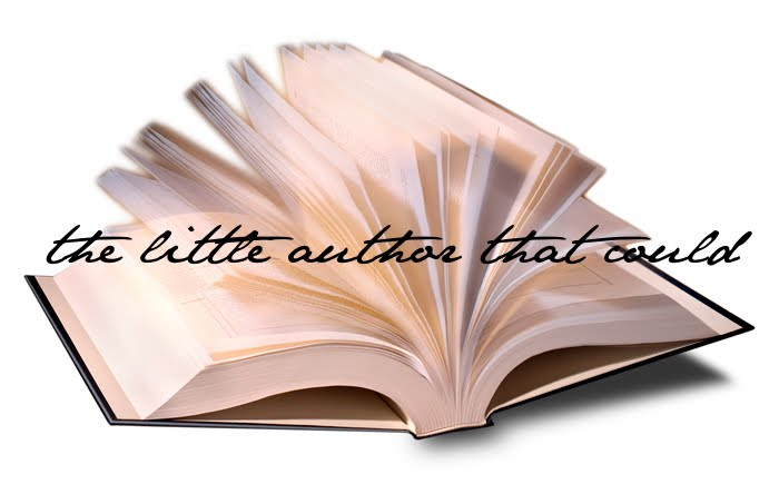 The Little Author That Could