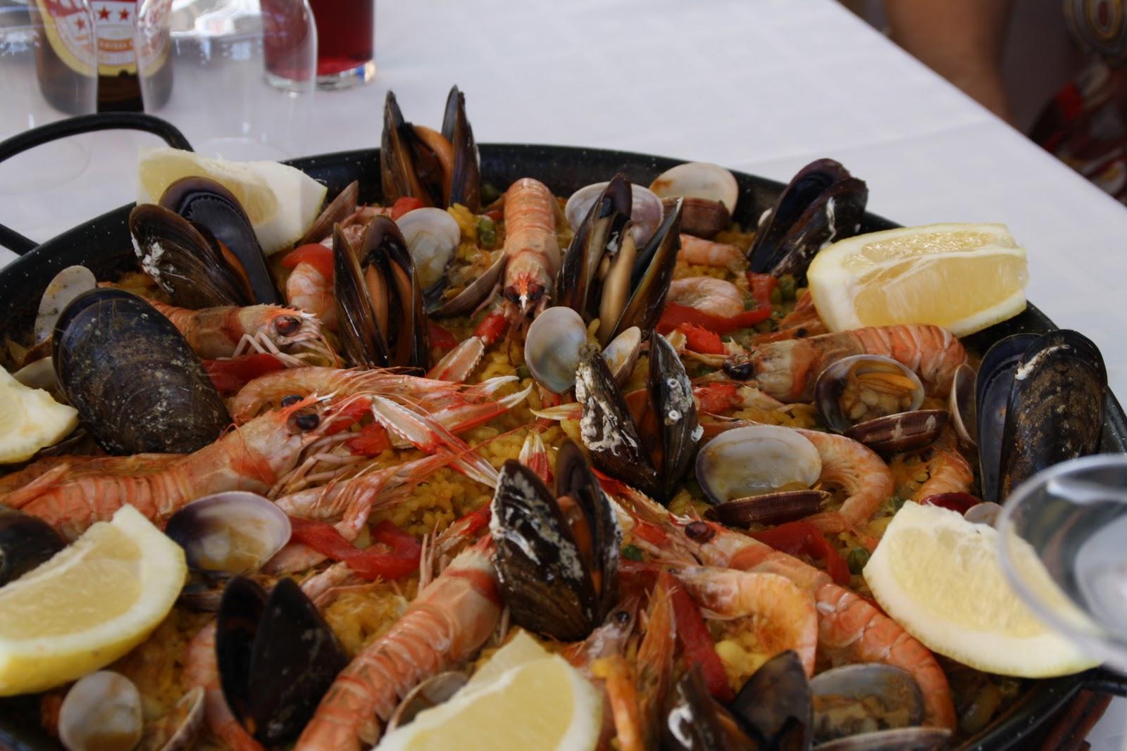 una foto y una canci n experto en cocina mar tima